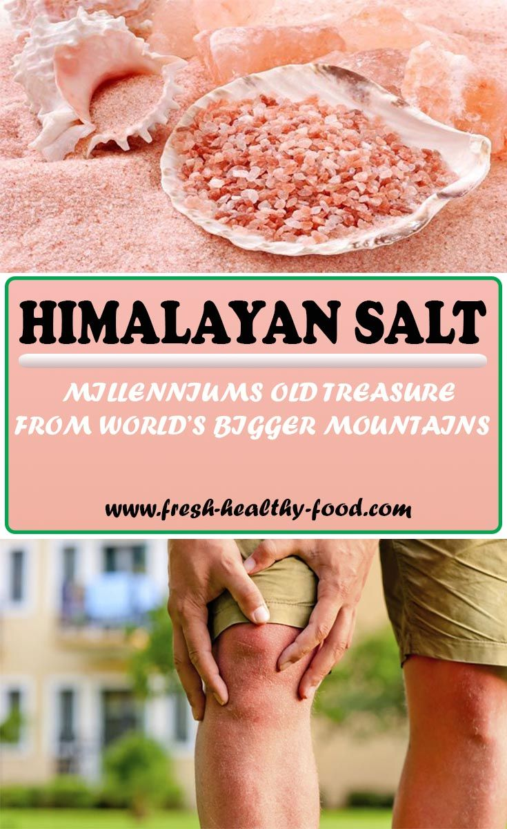 Himalayas, the magical highest mountain range on earth extends through China, Nepal, Myanmar, Pakistan, India, Bhutan and Afghanistan, hiding treasure millions of years old – salt. Himalayan salt originates from the ancient sea, an ecosystem that is older than 250 million years...