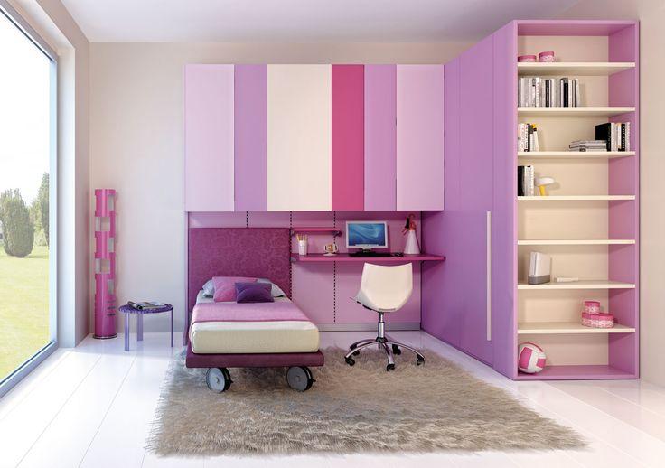 Oltre 1000 idee su camere per bambini su pinterest letti - Mobili colombini opinioni ...