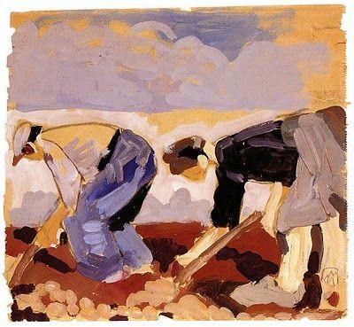 Mathurin Meheut (1882-1958)