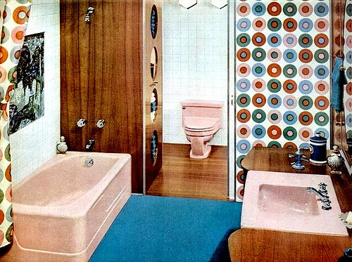Beautiful Bathrooms Letchworth 18 best 60's mood board images on pinterest | retro bathrooms, 60