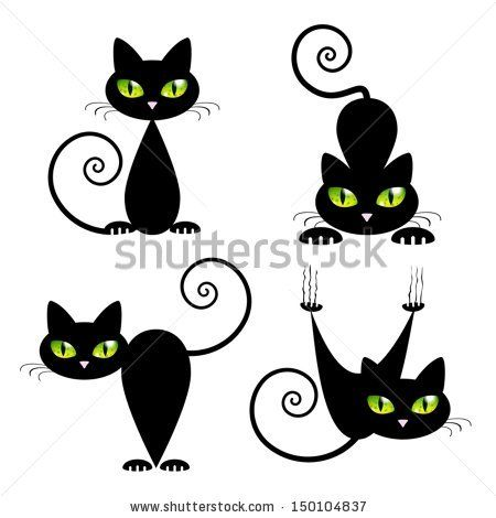 reaction paper the black cat cathedral Usa today delivers current local and parents reaction to son passing bar exam will give several kittens and one cat are vying for the newly created.