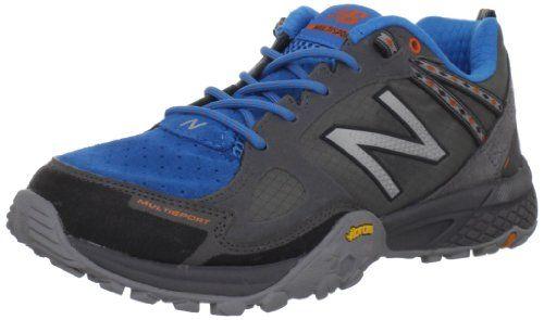 New Balance Women's WO889 Multisport Hiking Shoe