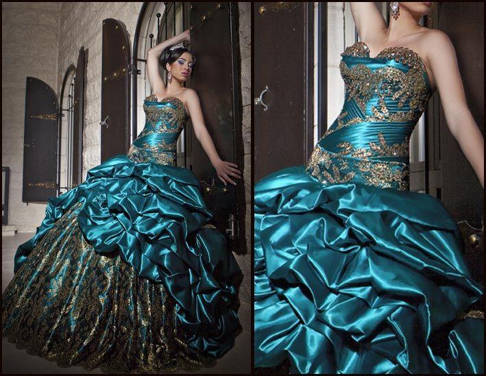 Satin Ball Gown Wedding Dress: 51 Best Masquerade Ball Gowns Images On Pinterest