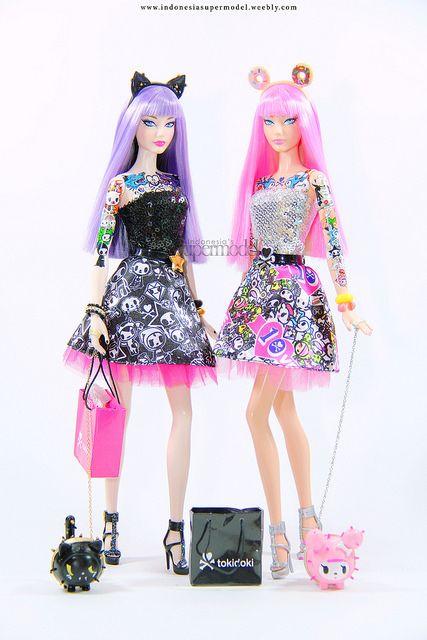 Toki Doki Barbie Doll 2015 | by Leo_Christian