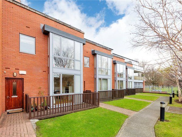 4 Dakota Court, Phibsborough, Dublin 7 - 2 bed townhouse for sale at €375,000 from Sherry FitzGerald Drumcondra. Click here for more property details.