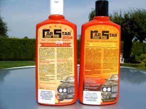auto poetsen