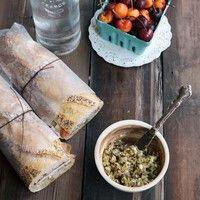 ランチに、ピクニックに、どこでも楽しめる。おしゃれなサンドイッチラッピングあれこれ