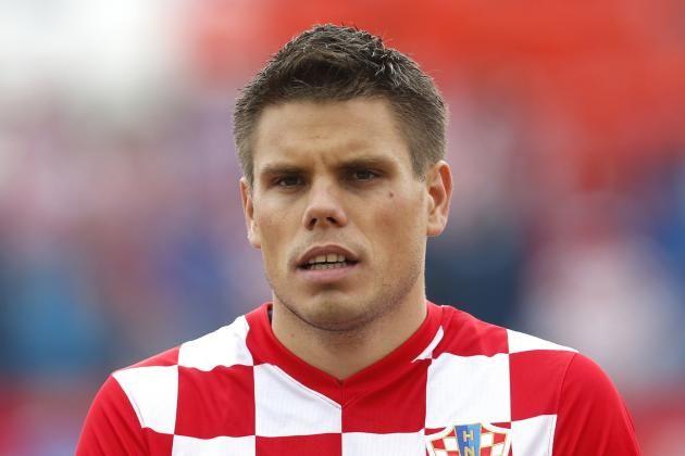 Ognjen Vukojevic (Croatia)