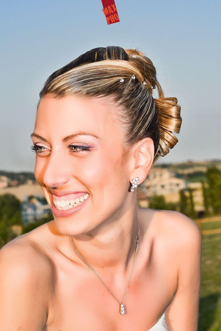 Bride by Massimiliano Amadori on 500px