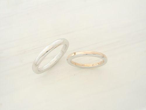 ZORRO - Order Marriage Rings - 096
