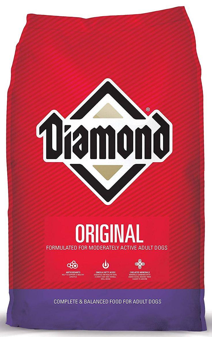 Diamond dry dog food for adult dog original chicken