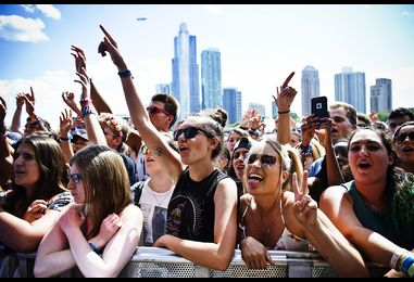 Watch the Lollapalooza 2016 Live Stream Here
