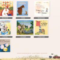7 contes audio