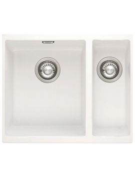 Franke White Composite Sink : kitchen sink taps composite sinks shower taps undermount sink sirius ...