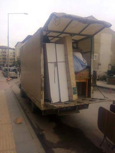 YALOVA ŞEHİR İÇİ NAKLİYE: Şehiriçi taşımacılık