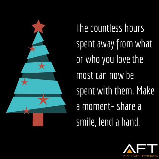 A Christmas message from AFT