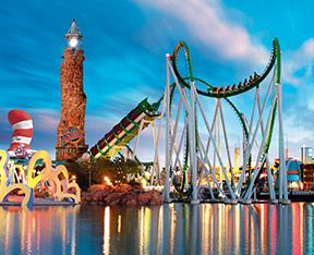 Westgate Lakes Resort in Orlando Florida.... The best place to spend your vacations,  fun for everyone! !!