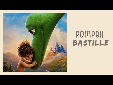 bastille pompeii tradução