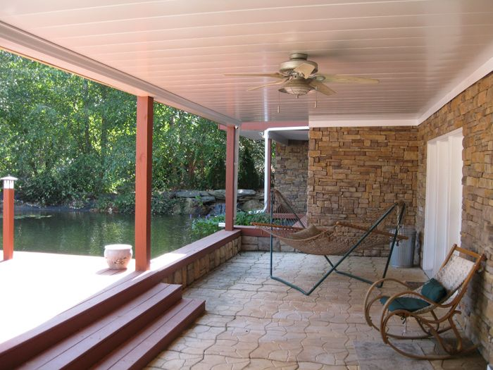 17 Best Images About Underdecking Project Ideas On