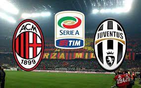Portail des Frequences des chaines: CALCIO serie A - AC Milan vs Juventus FC 18:45 GMT...