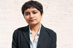 Shami Chakrabarti at Royal Exchange