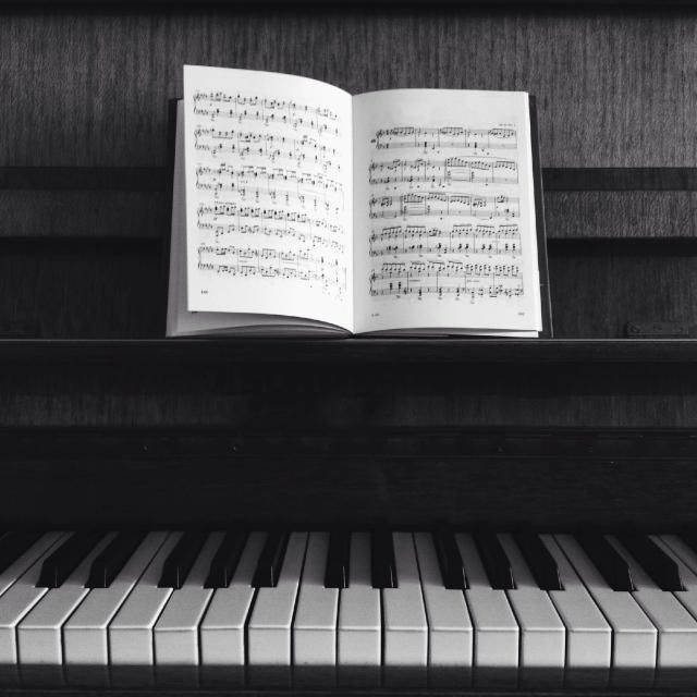 15 Best Piano Chords And Lyrics Images On Pinterest Music