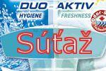 Súťaže, zdieľačky, kupóny, zľavy.: Balíčky výrobkov Henkel