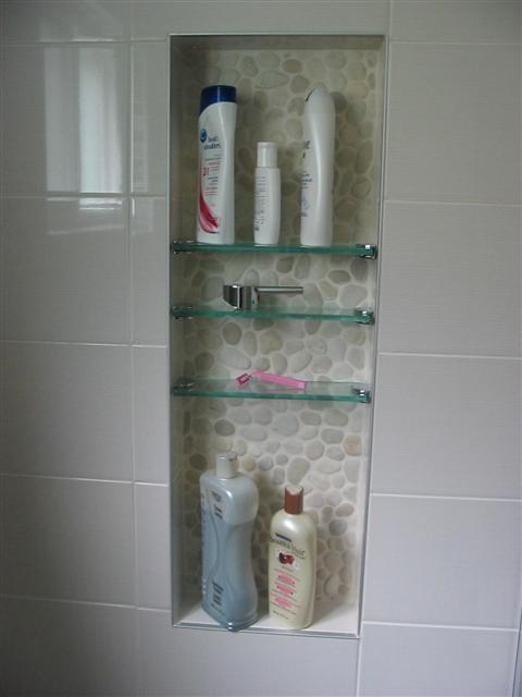 Results For Shower Niche Glass Shelf