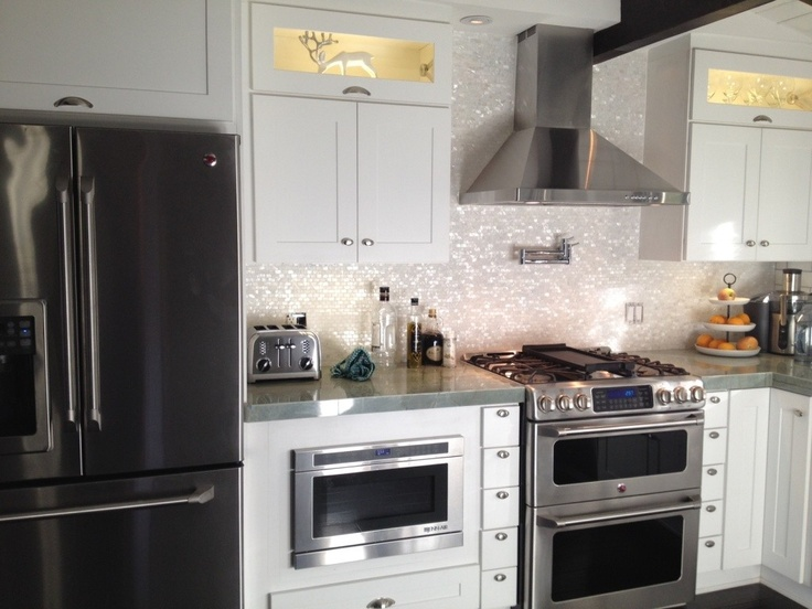 8 best images about Kitchen on Pinterest The smalls, Stainless