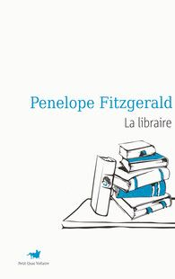 La libraire - Petit Quai Voltaire - Table Ronde - Site Gallimard
