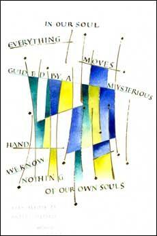 Scriptorium St. Francis - Original Works - Thomas Ingmire