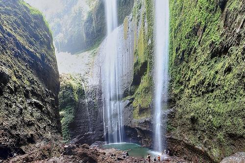 Madakaripura Waterfall    Jawa Timur, Indonesia