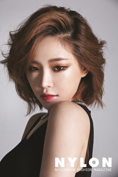 アイラインの使い方で一重も可愛く❤︎韓流メイクで理想の顔に❤︎