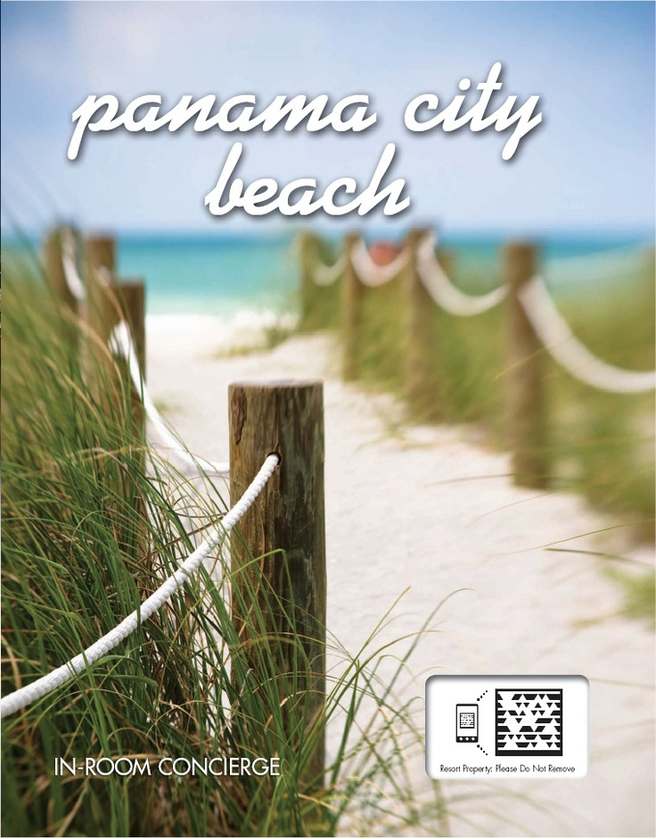 When you visit Panama City Beach, Florida there are so many things to do.  When you check into your hotel room or condo unit, look for our In-Room Concierge book, its full of attractions, boating & watersports, golf, fishing, SHOPPING, dining, wine shops and nightspots.  Have fun!