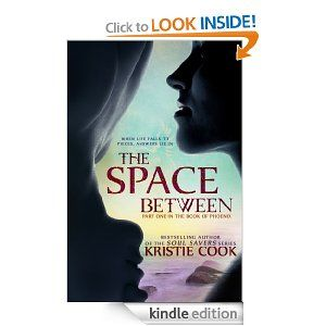 99 Cent BOOK FIND:  The Space Between