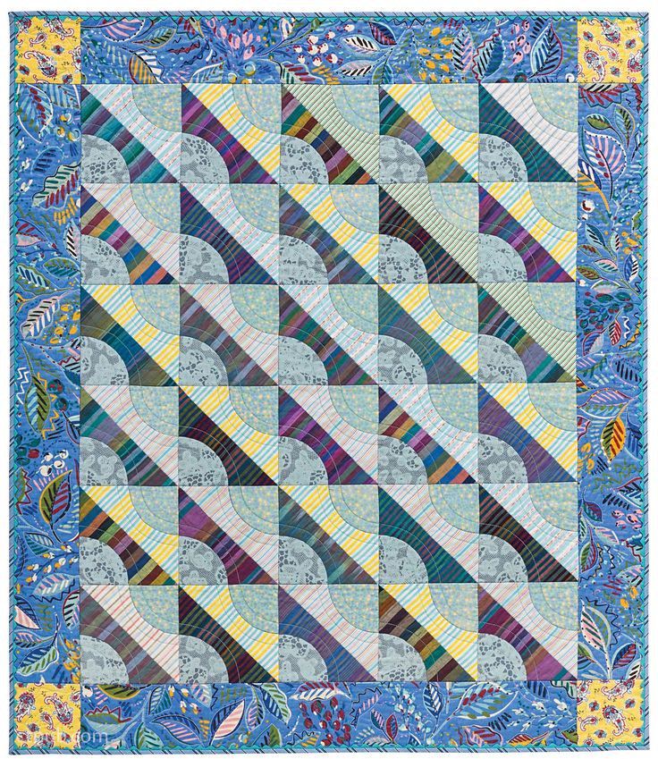 Quilting Patterns Using Walking Foot : 1000+ images about Quilts from striped/checked fabrics on Pinterest Quilt, Baby boy chevron ...