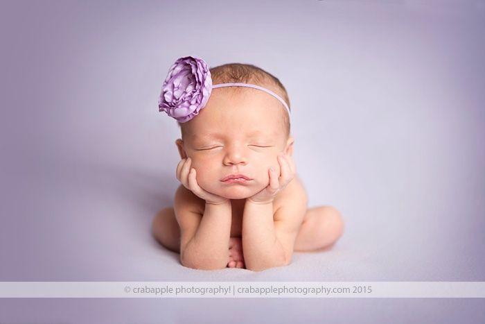 Froggy pose newborn photos photographer portrait studio boston ma crabapple photography