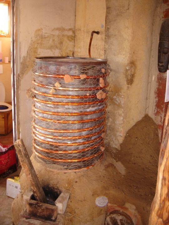 Re : Installation et raccordement d'un chauffe-eau dans le rocket - ecologie-pratique.org