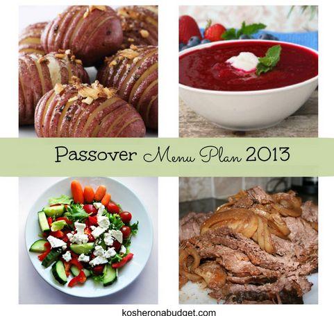 Dinner: salad, matzah with spreads – egg salad, avocado, cream cheese, etc.,