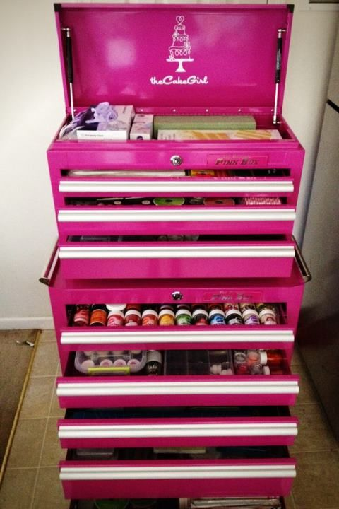Cake Decorating Store Underwood : 25+ best ideas about Baking storage on Pinterest Baking ...