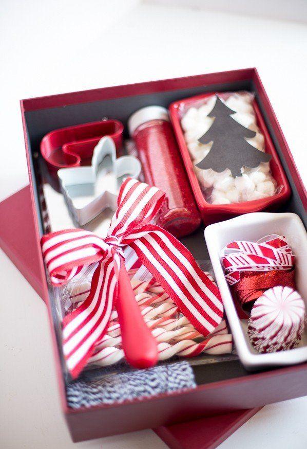 Homemade christmas gift ideas for girlfriend