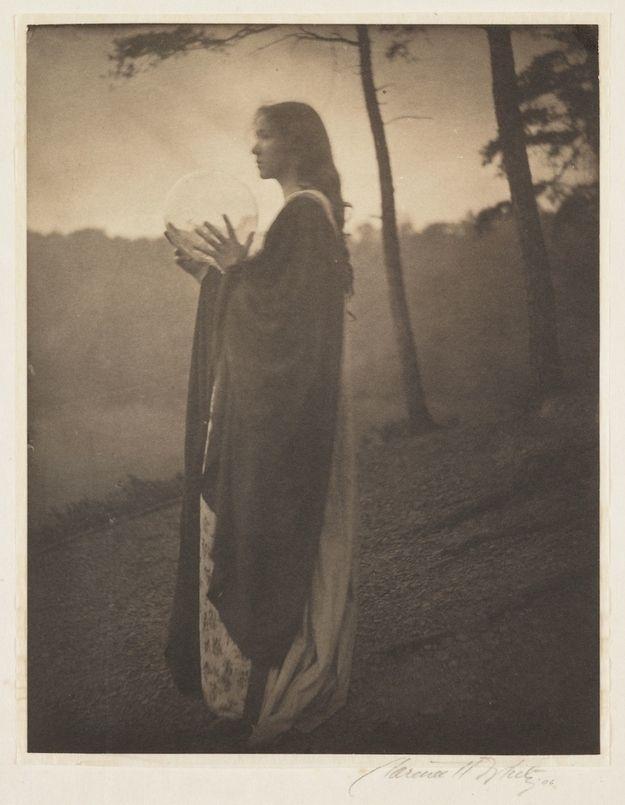 Freak. | 16 Vintage Photos Guaranteed To Creep You Out