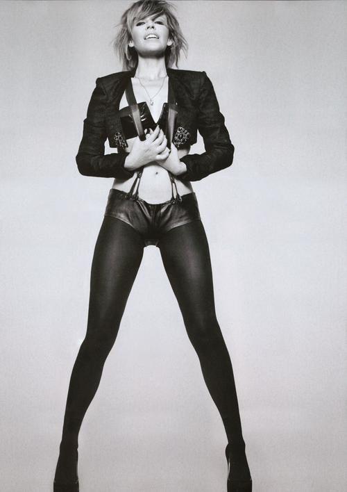 Kylie Minogue... @kylieminogue #fashion #k25blastfromthepast