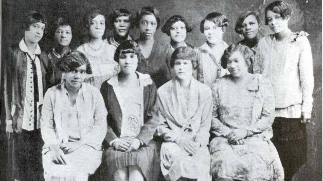 This day in history, December 30, 1929, a charter was granted to the Alpha chapter of Sigma Gamma Rho Sorority Inc. at Butler University. In spite of campus racism, the organization was organized on November 12, 1922, in Indianapolis, Indiana, by seven educators. We salute their history of scholarship and service.
