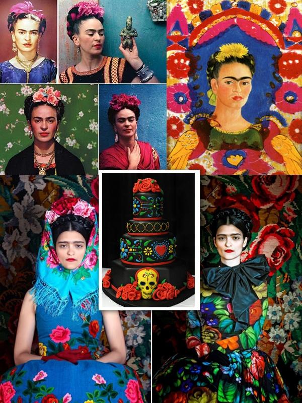 feliz cumpleaños, Frida =]