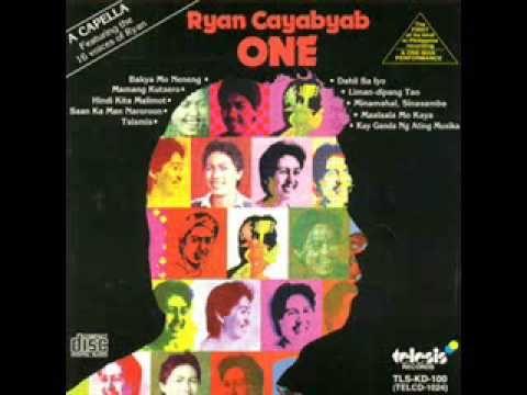 ONE [complete album]  - Ryan Cayabyab