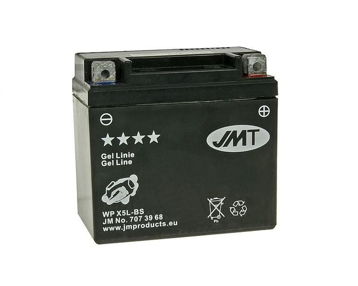 Scooterkay Angebote Batterie JMT Gel JMTX5L-BS: Category: Elektrik > Batterien Item number: 2423033 Price: 33,99 EUR…%#Scooter%