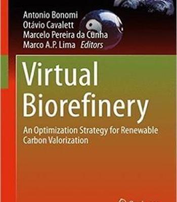 Virtual Biorefinery: An Optimization Strategy For Renewable Carbon Valorization PDF