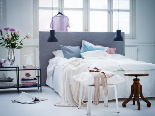 sänggavel | Redaktionen | inspiration från IKEA