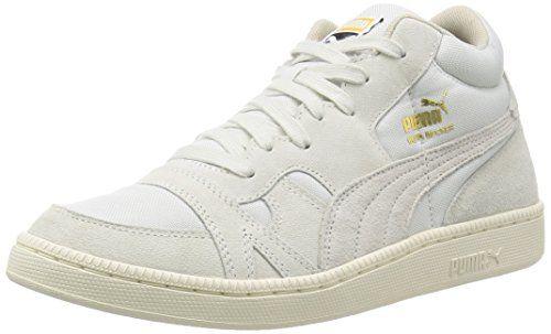 Puma Becker Mid CRFTD Sneaker Herren 7.5 UK - 41.0 EU - http://on-line-kaufen.de/puma/hellgrau-puma-becker-mid-crftd-sneaker-herren